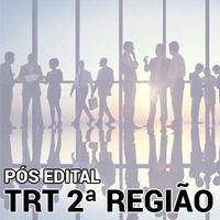 Curso Online Analista Judiciário AA TRT 2 SP Gestão de Pessoas 2018