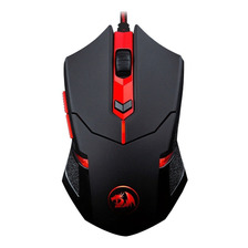 Mouse Gamer Redragon Centrophorus M601 Led 3200dpi