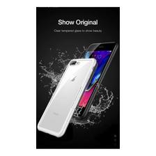 Funda Cafele Original Base Vidrio iPhone 7 8 Plus Xs Max Xr