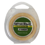 Walker Tape German Brown fita para protese capilar 2cm x 3