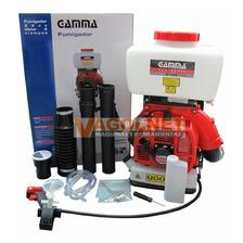 Fumigador A Explosion Gamma Mochila 53 Cc Dengue Tanque 16l