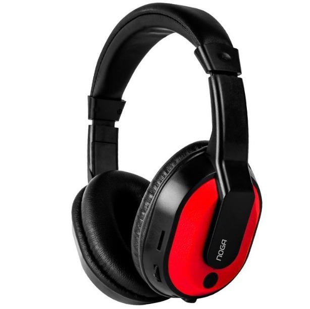 Auricular Bluetooth Recargable Tv Celu Aris Ng-bt410 Noga