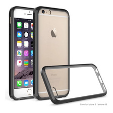 Funda Tpu Antigolpe iPhone 6s 7 8 Plus X Xs Max Xr + Glass