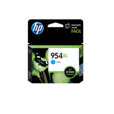 Cartucho Hp 954 Xl Cian Original L0s62al 8210 8710 8720