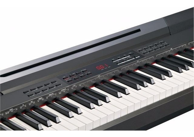 Piano Digital Kurzweil Ka-90 88 Teclas Pesadas 20 Voces