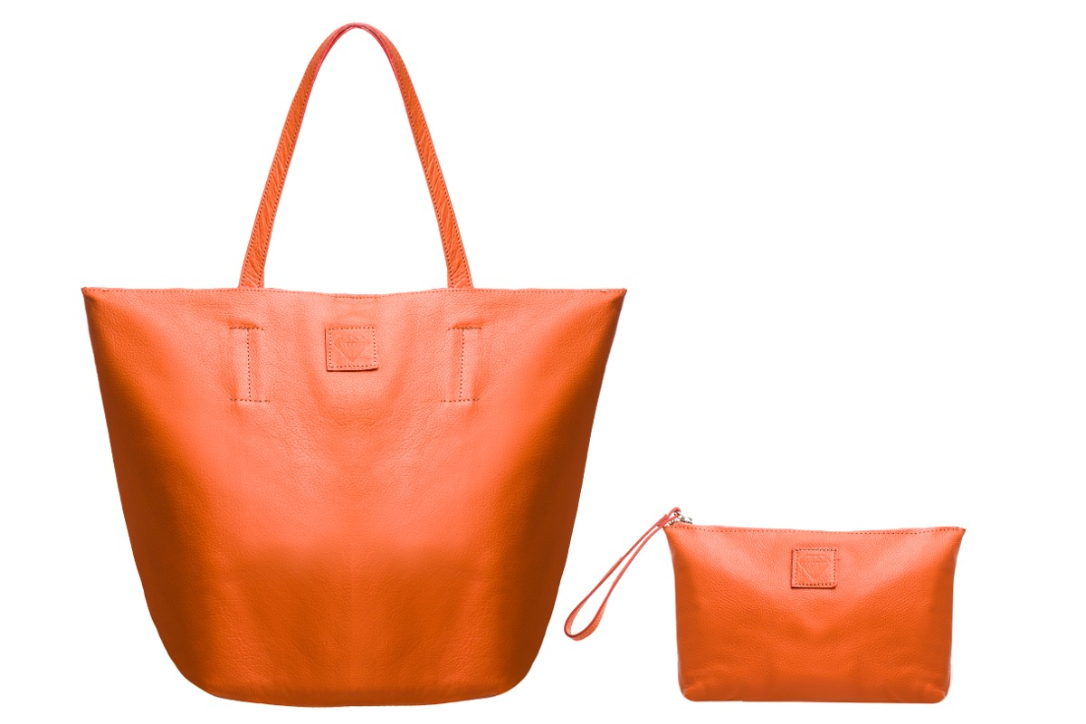 Lola naranja 25% OFF (2 EN STOCK)
