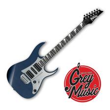 Guitarra Eléctrica Ibanez Grg150dxnm Con Pickguard Espejado