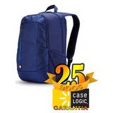 Case Logic Mochila WMBP-115 - AZUL
