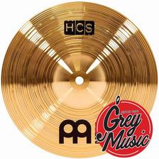 Platillo Meinl Hcs Splash 10 Hcs10s - Grey Music