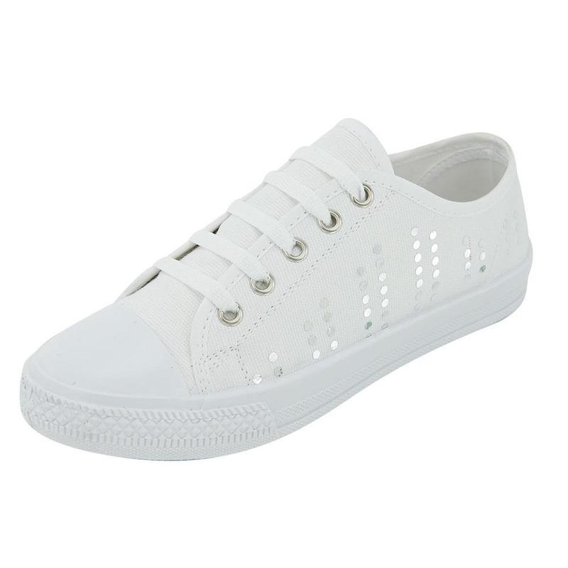 Combo Sneakers 3X1 Multicolor 020551