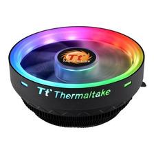 COOLER THERMALTAKE UX100 A RGB 120MM CPU AMD RYZEN 3 5 7 APU