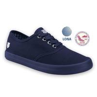 Sneakers Kswiss Marino De Tela Kmf033