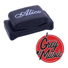 Porta Puas Alice A010c P/2p Para Pala De Guitarra 04259