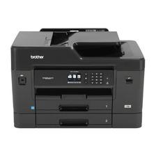 Impresora Multifun. Color Brother Mfc-6730dw A3 Duplex Wifi