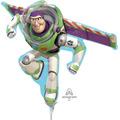 globo toy story buzz 35cm sin inflar apto aire