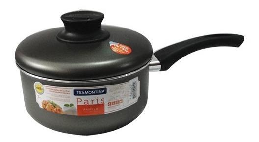 Cacerola Tramontina Mango 1.5 L 16 Cm Antiadherente Starflon