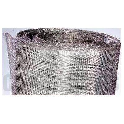 Tela mosquitero de aluminio rollo oferta 1650 - Precio rollo tela asfaltica ...