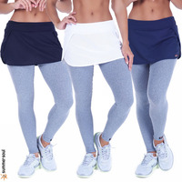 Kit 3 Tapa Bumbum Fitness Summer Soul
