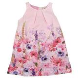 Vestido Floral Mon Sucré