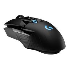 Mouse Inalambrico Gamer Logitech G903 Lightspeed 12000 Dpi