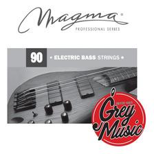 Cuerda Magma Bs090n Bajo Elec Nickel P/steel Cal/.090