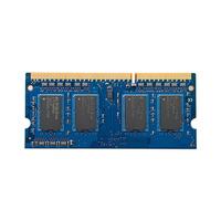 MEMÓRIA 4GB DDR3L 1600MHZ SODIMM HP H6Y75AA