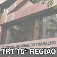 Curso Online Analista Judiciário AJ TRT 15 Língua Portuguesa 2018
