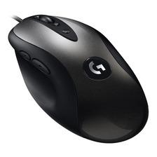 Mouse Gamer Logitech Mx518 Sensor Hero 16000dpi Legendario Pc Mac Gtia Oficial