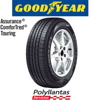 215-65 R16 GOODYEAR ASSURANCE COMFORTRED TOURING MARZO SAGY