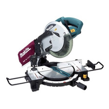 Sierra Ingletadora Makita Inclinable 2 Hp 255 Mm Mls100