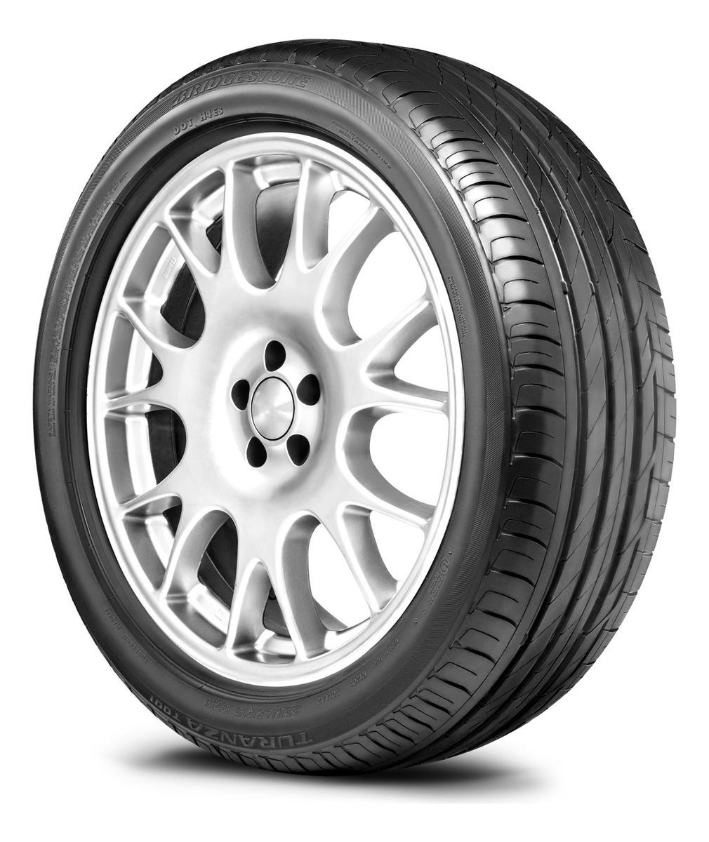 Neumático 225/50R18 95W TURANZA T001 RFT BRIDGESTONE
