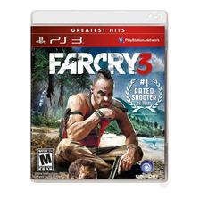 Farcry 3 Ps3 Fisico Original Sellado Nuevo