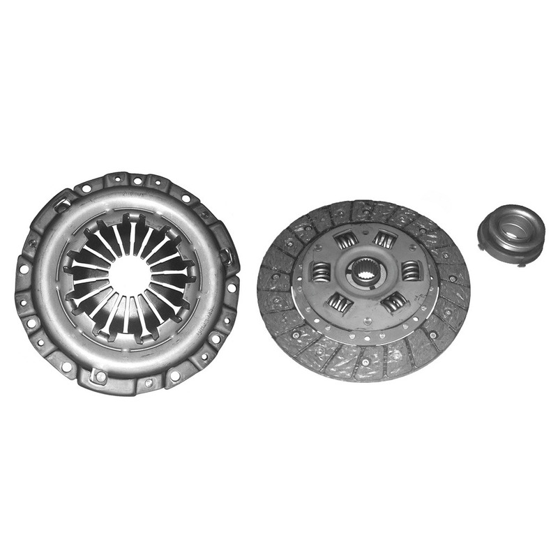 Kit Embrague (Clutch) Dodge: Atos Kuruma SKCCH01