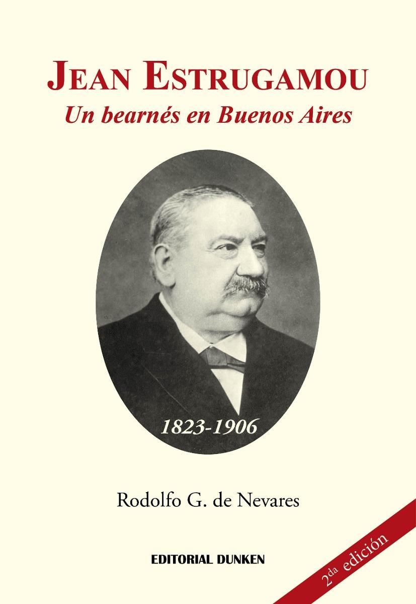 Jean Estrugamou, un bearnés en Buenos Aires