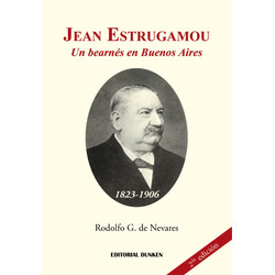 Jean Estrugamou, un bearnés en...