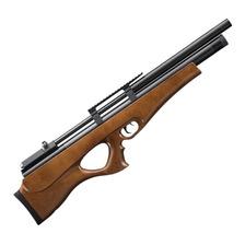 Rifle Aire Comprimido Fox Pcp P10 Bullpup Regulado 10 Tiros