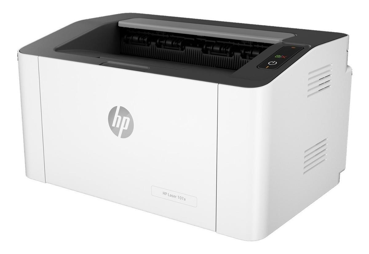Impresora Laser Hp 107a Ex 1102 M15 102