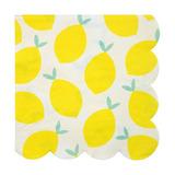 Servilletas lemon