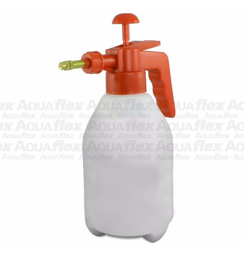 Pulverizador Fumigador A Presion De 1,2lts Pul12 Aquaflex