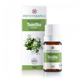 Oleo Essencial de Tomilho Branco 10ml - Phytoterapica