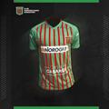 Agropecuario Camiseta Niño Titular Temporada 2018-...