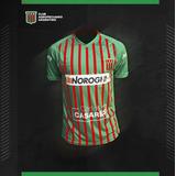 Agropecuario Camiseta Niño Titular Temporada 2018-2019