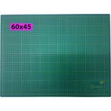 Base de Corte A2 60x45 Dupla Face - Centímetro/Polegadas