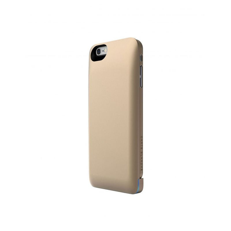 Boostcase Carte Blanche iPhone 6 plus