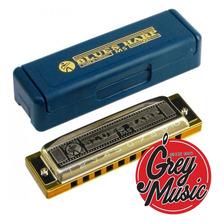 Armònica Hohner Blues Harp C/estuche En G (sol)
