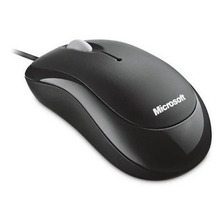 Mouse Microsoft Basic Usb Excelente Calidad P/notebook