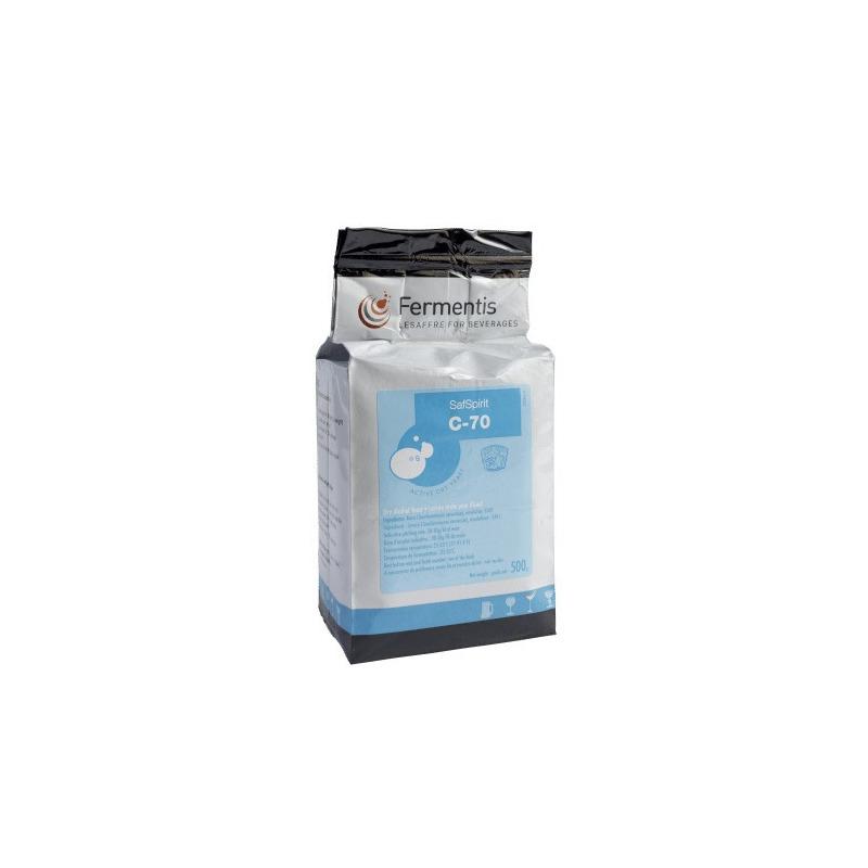 Levadura Fermentis SafSpirit C-70 / RON