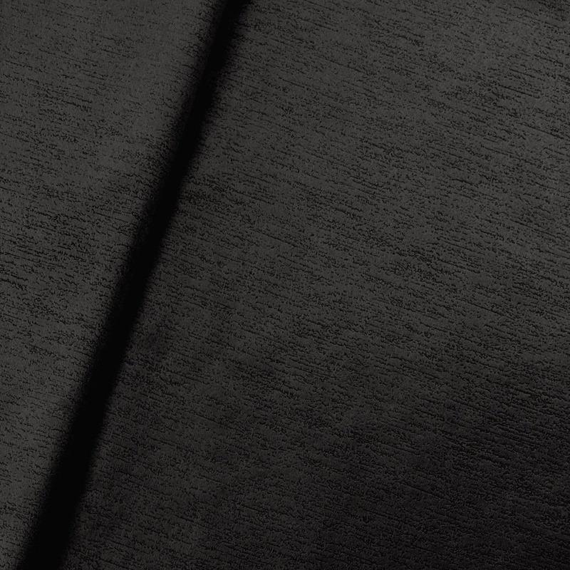 Tecido veludo Grafiato preto Coleção New York IV