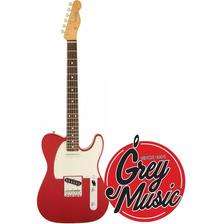 Guitarra Fender Telecaster  60s Classic Roja 013-1600-309