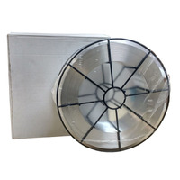 Arame mig de aluminio 4043 1.2 Novametal